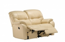 Mistral 2 seater sofa (small)